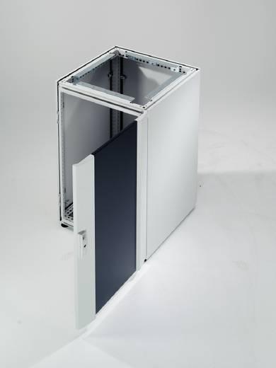 Schaltschrank 600 x 900 x 600 Stahlblech Licht-Grau (RAL 7035) Rittal 6900.000 1 St.