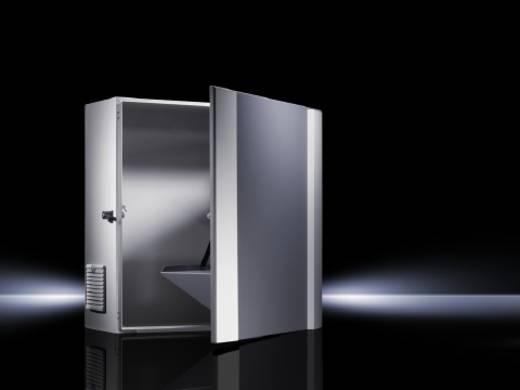 Schaltschrank 760 x 760 x 300 Stahlblech Licht-Grau (RAL 7035) Rittal PC 6900.300 1 St.