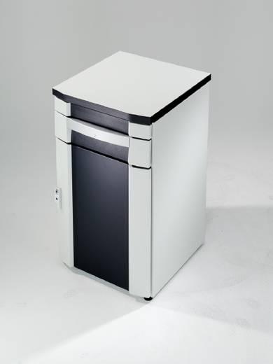 Schaltschrank 600 x 1000 x 600 Stahlblech Licht-Grau (RAL 7035) Rittal IW 6901.100 1 St.