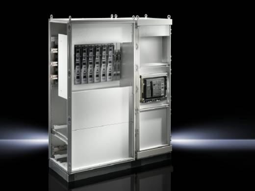 Schutzabdeckung Stahlblech Licht-Grau (RAL 7035) Rittal SV 9660.490 1 St.