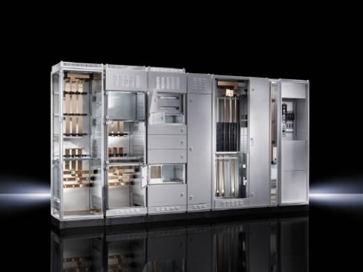 Schaltschrank 800 x 2000 x 800 Stahlblech Licht-Grau (RAL 7035) Rittal 9670.808 1 St.