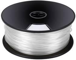 Náplň pro 3D tiskárnu Velleman , ABS3W1, 3 mm, 1 kg, bílá