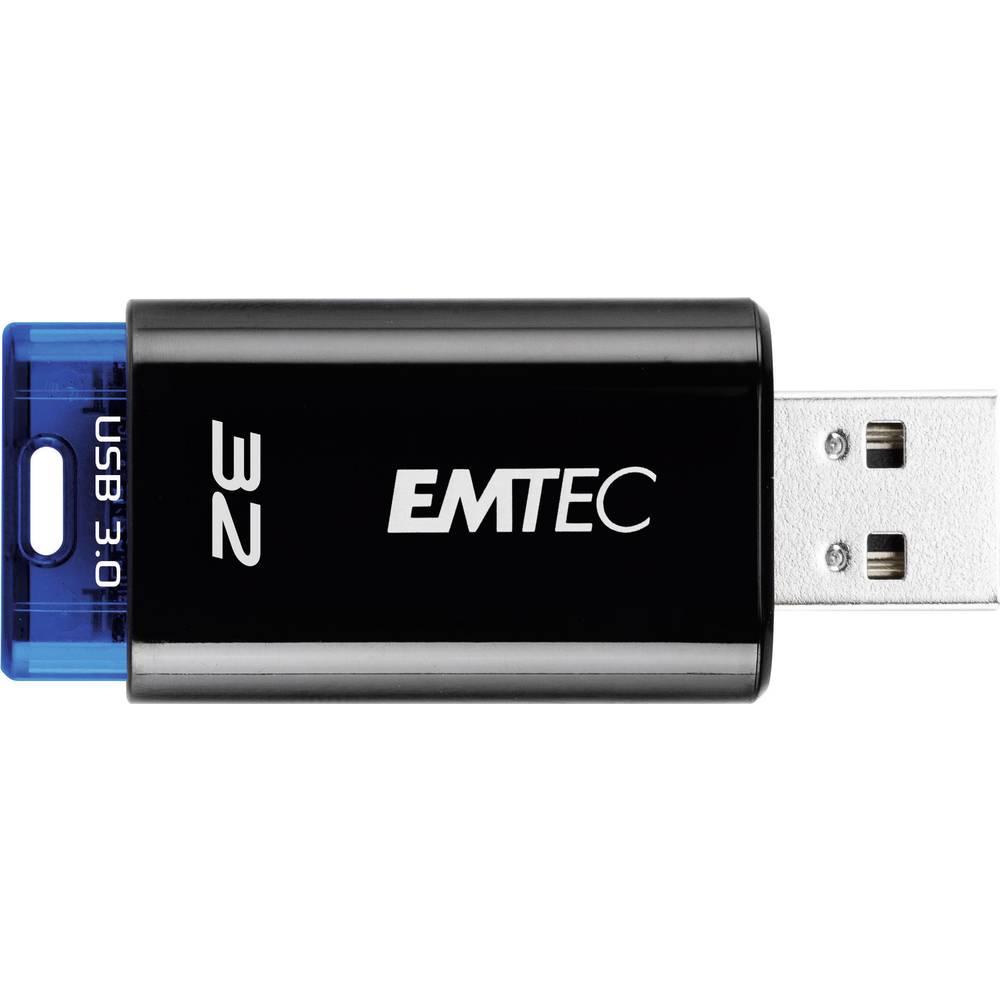 usb stick 32 gb emtec ecmmd32gc650 usb 3 0 from. Black Bedroom Furniture Sets. Home Design Ideas