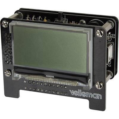 Velleman K8101 USB Anzeigetafel Ausführung (Bausatz/Baustein): Bausatz 5 V Preisvergleich