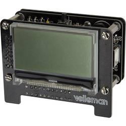 Zobrazovací panel - displej s USB Whadda K8101, 5 V, stavebnica