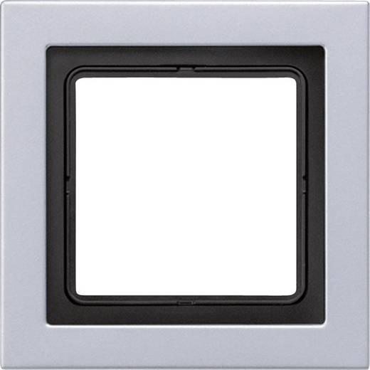 Jung LS-Design Rahmen ALD2981 1-fach aluminium