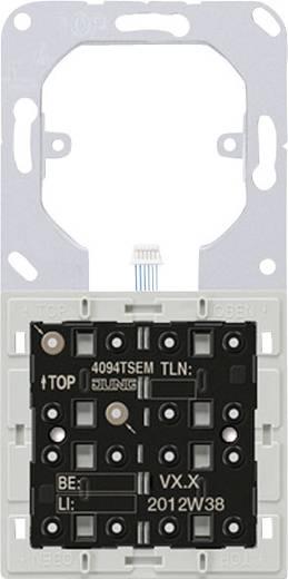 JUNG Tastsensor Erweiterungsmodul 4fach 4094 TSEM