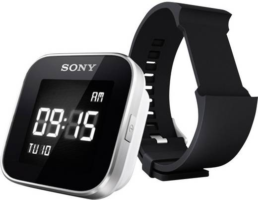 sony smartwatch gerneration mn2 kaufen