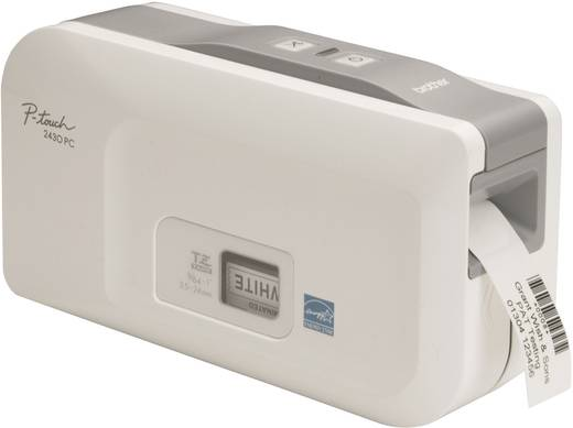 Megger Barcode-Etikettendrucker , Passend für (Details) PAT410 und PAT450 1005-423