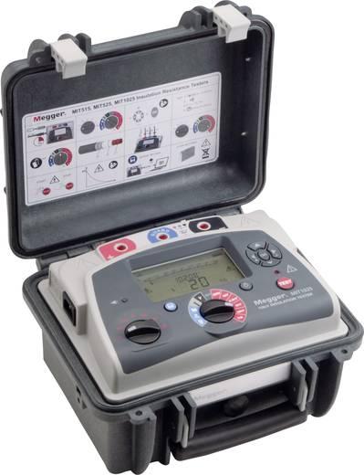 Megger MIT1025-EU Isolationsmessgerät 500V bis 10kV, mit Speicher und USB-Schnittstelle CAT IV / 600 V