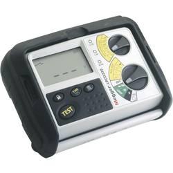 Inštalačné tester Megger LRCD220 DIN VDE 0413-6, EN61557-6