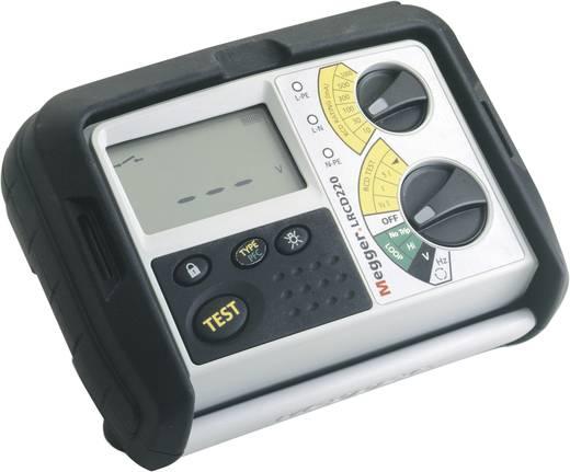 Megger LRCD220 Kombiniertes Schleifen- und FI/RCD-Messgerät DIN VDE 0413-6, EN61557-6