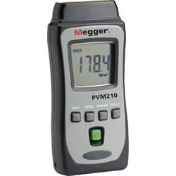 Digitálne/y merač parametrov fotovoltaických zariadení Megger PVM210 1002-548