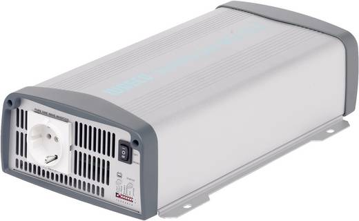 Wechselrichter Waeco SinePower MSI1824 1800 W 24 V/DC 24 V/DC (21 - 32 V/DC) Schraubklemmen