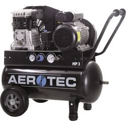 Image of Aerotec Druckluft-Kompressor 420-50 TECHLINE 50 l 10 bar