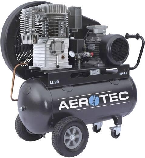 Druckluft-Kompressor 90 l Aerotec 780-90-400V