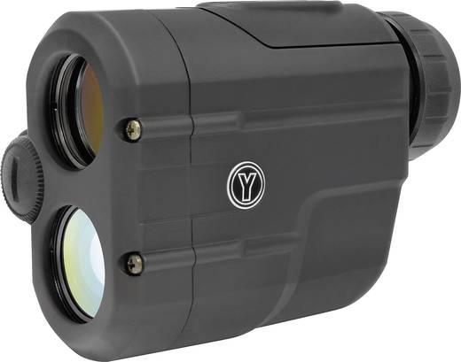 Entfernungsmesser Yukon Extend LRS-1000 6 x 24 mm Reichweite 5 bis 1000 m