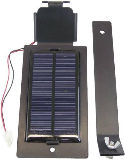 Solar-Ladegerät Berger & Schröter Solarpanel 6V 31256 Ladestrom Solarzelle 300 mA 1.6 W