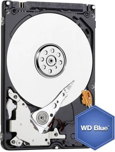 Interne Festplatte 6.35 cm (2.5 Zoll) 750 GB Western Digital Blue™ Mobile Bulk WD7500LPCX SATA III
