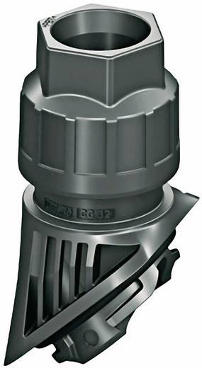 Kabelverschraubung M25 für Kupplungsgehäuse HC-B-G-M25-PLRBK Phoenix Contact Inhalt: 1 St.