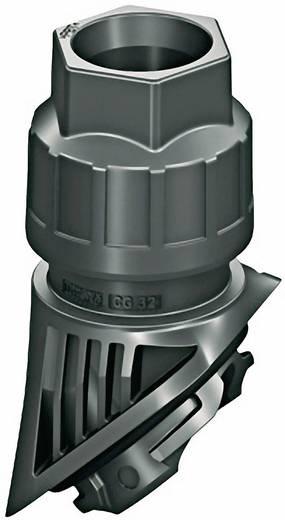 Kabelverschraubung M20 für Kupplungsgehäuse HC-B-G-M20-PLRBK Phoenix Contact Inhalt: 1 St.
