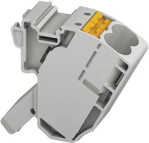 Abgriffklemme AGK 10-PTPOWER AGK 10-PTPOWER Phoenix Contact Grau Inhalt: 1 St.
