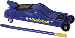 Pojazdný hydraulický zdvihák Goodyear 2to, 75518, 2 t