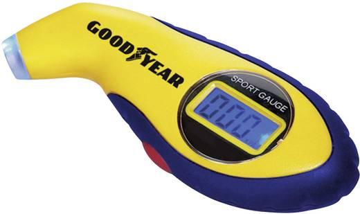 Luftdruckprüfer Goodyear 75525 Ausführung (allgemein) Luftdruck Geeignet für Pkw, Lkw, Motorrad etc