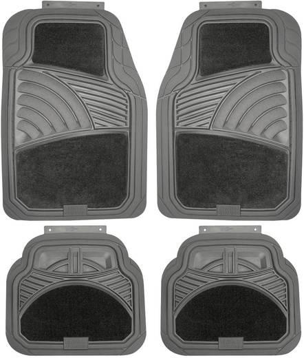Fußmatte (universell) universal PVC Schwarz Goodyear 75531