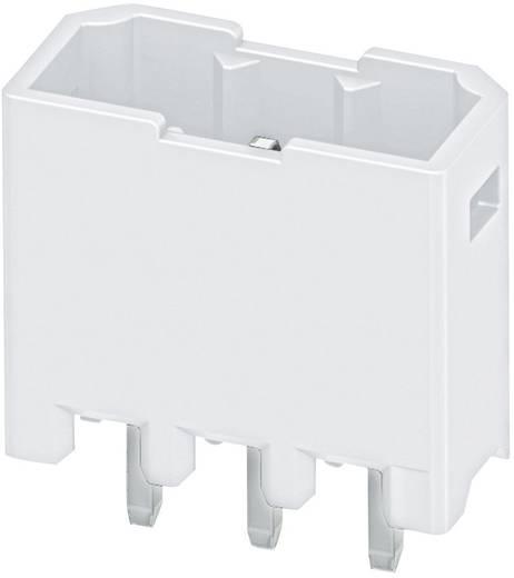 Stiftgehäuse-Platine PTSM Polzahl Gesamt 4 Phoenix Contact 1815280 Rastermaß: 2.50 mm 1 St.