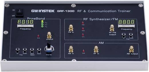 GW Instek GRF-1300 Trainingsgerät für RF- und Kommunikationssysteme GRF-1300, Passend für Spektrum-Analyser GSP-730