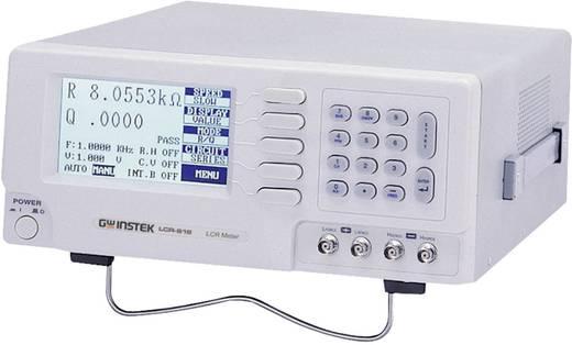 LCR-Messgerät LCR-816