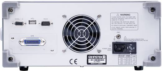 GW Instek GPT-9801 AC/DC-Stoßspannungs-Prüfgerät, Prüfspannung 0.1 - 5 kV/AC, 200 VA