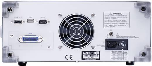 GW Instek GPT-9802 Isolationsmessgerät, Stoßspannungsprüfgerät 100 V, 250 V, 500 V, 1000 V 9500 MΩ Kalibriert nach Werks