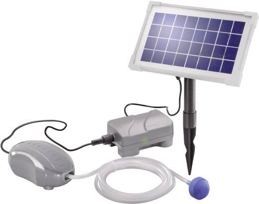 Solar-Teichbelüfter 120 l/h Esotec Solar Air-plus 101872