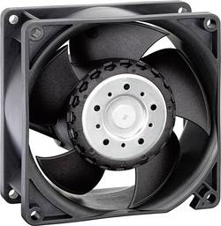 Ventilateur axial EBM Papst 3200 JH 230 V/AC 144 m³/h (L x l x h) 92 x 92 x 71 mm 1 pc(s)