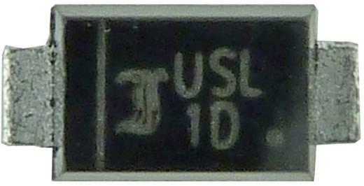 Si-Gleichrichterdiode Diotec SL1D SOD-123FL 200 V 1 A