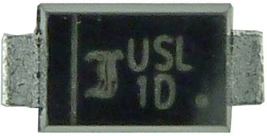 Si-Gleichrichterdiode Diotec SL1J SOD-123FL 600 V 1 A