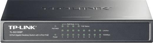 Netzwerk Switch RJ45 TP-LINK TL-SG1008P 8 Port 1 Gbit/s PoE-Funktion