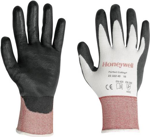 Honeywell 2232245 Handschuh Perfect Cutting Grey Dyneema® / Lycra® Größe 8