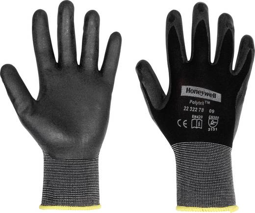 Polyamid Arbeitshandschuh Größe (Handschuhe): 7, S EN 420-2003 , EN 388-2003 CAT II Honeywell Polytril 2232278 1 Paar