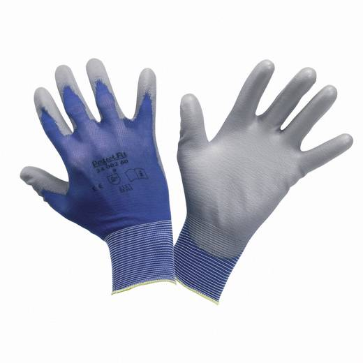 Polyamid Arbeitshandschuh Größe (Handschuhe): 7, S EN 420-2003 , EN 388-2003 CAT II Honeywell PERFECT POLY 2400260 1 Pa