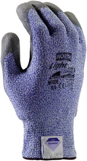 North NFD20 Handschuh Light Task Plus 5 Dyneema® und Fiberglas Größe 7