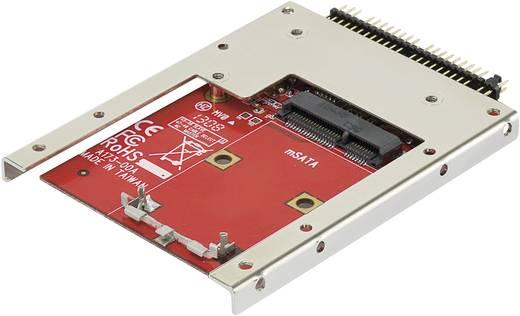 Schnittstellen-Konverter [1x mSATA-Buchse - 1x IDE-Stecker 44pol.] Renkforce 28554C162A