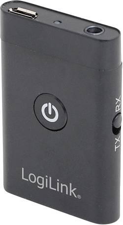 Image of LogiLink BT0024 Bluetooth® Musik-Empfänger Bluetooth Version: 2.1, A2DP, AVRCP 10 m