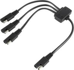 Propojovací kabel pro amorfní solární panely 3 v 1
