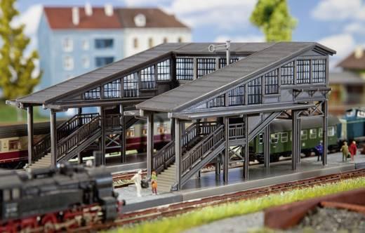 Faller 222153 N Bahnsteigbrücke Radolfzell