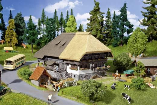 Faller 130534 H0 Schwarzwaldhaus mit Strohdach