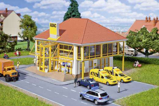 Faller 130488 H0 ADAC Gebäude