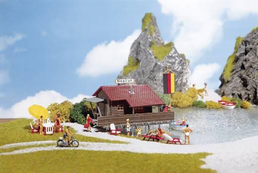 Faller 130284 H0 Bootshaus